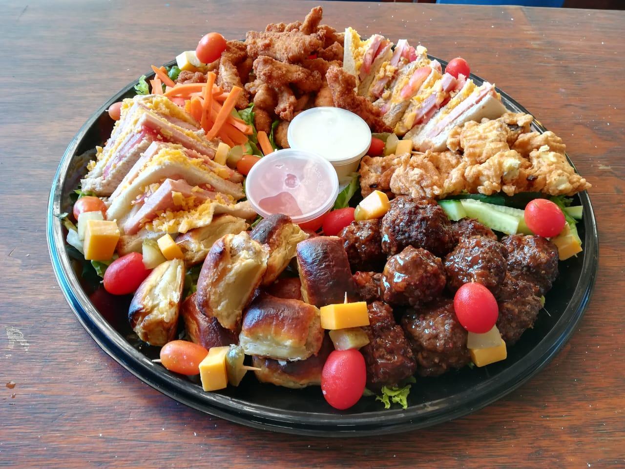 Restaurant near Addo A Taste of Africa Port Elizabeth South Africa