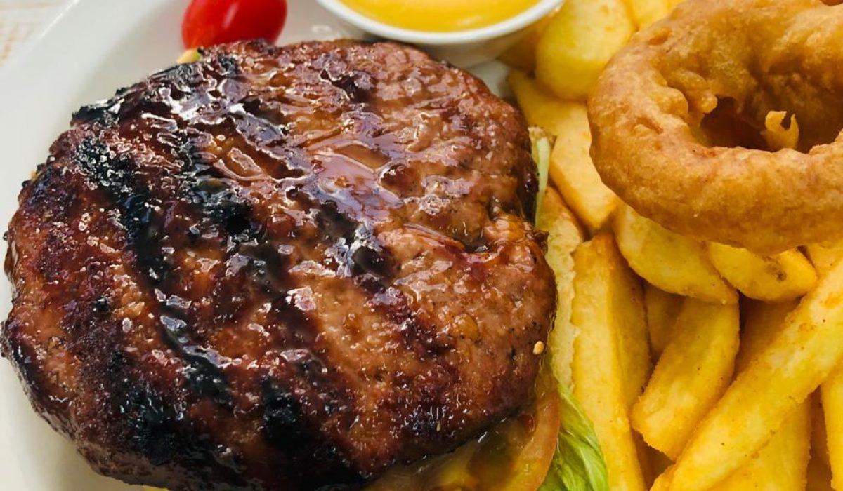 Restaurant near Addo A Taste of Africa Colchester South Africa