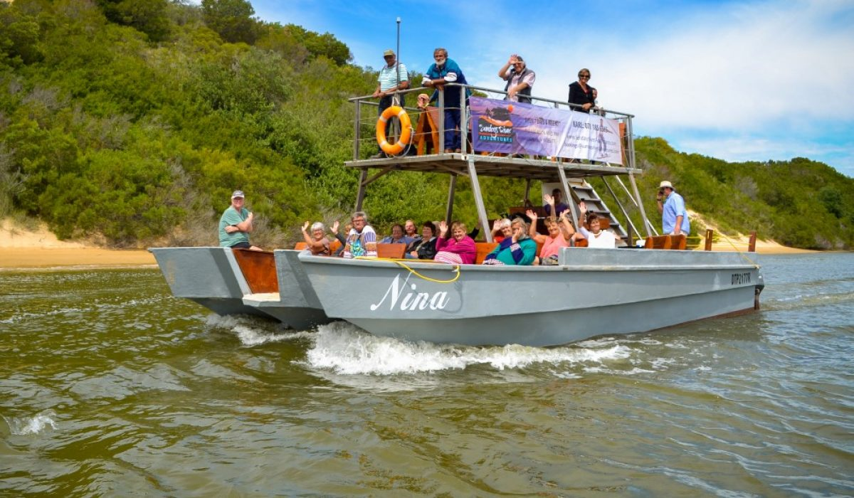 River Cruises near Addo Colchester South Africa Sundays River